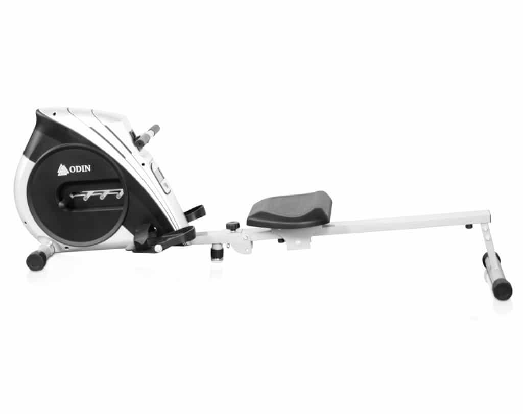 Odin R5 romaskine med elastik modstand