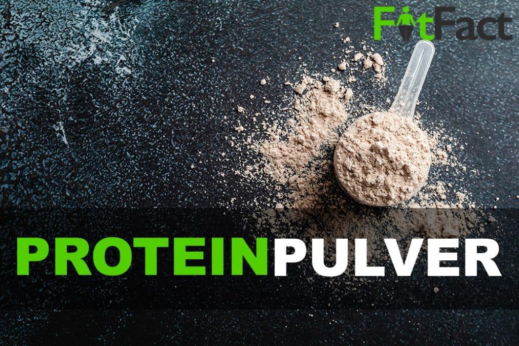 Proteinpulver tilbud og test