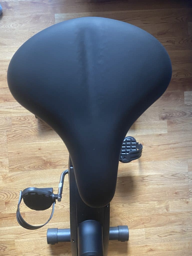 Inshape FB500 motionscykel