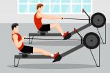 Gåbånd og Foldbart løbebånd test – bedste sammenklappelige løbebånd