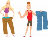 Hurtigt vægttab på 2 uger – sådan taber du 1 – 2 kg om ugen