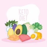 Kur uden kulhydrater – 5+ slankekure med low carb